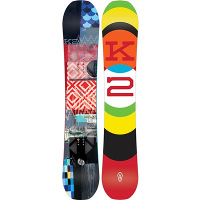 K2 Turbo Dream Snowboard 2014