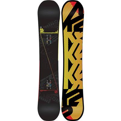 K2 Subculture Snowboard 2014