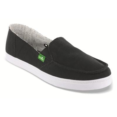 Sanuk Cabrio Shoes - Women's