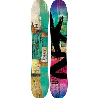 K2 High Lite Snowboard - Women's 2014