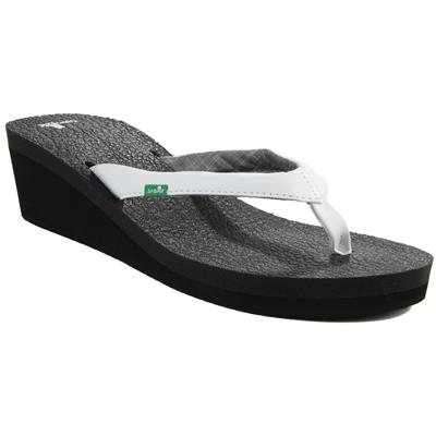 Sanuk Yoga Mat Wedges - Women's