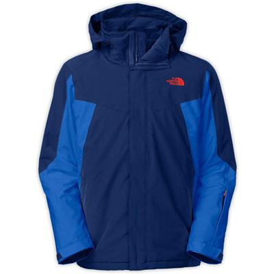 The North Face Freedom Jacket