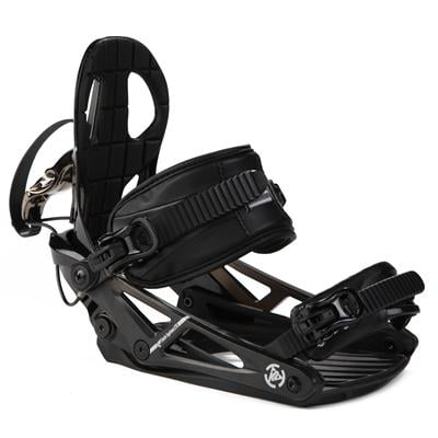K2 Cinch CTC Snowboard Bindings 2015