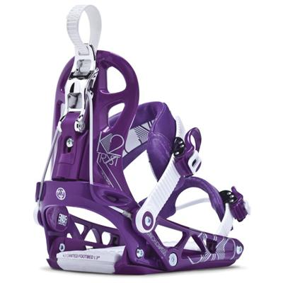K2 Cinch Tryst Snowboard Bindings - Women's 2014