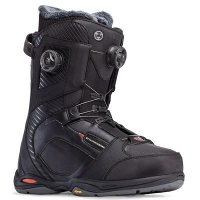 K2 Thraxis Snowboard Boots 2015