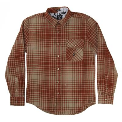 Volcom Donner Button-Down Shirt