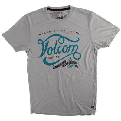 Volcom Thunder Valley T-Shirt