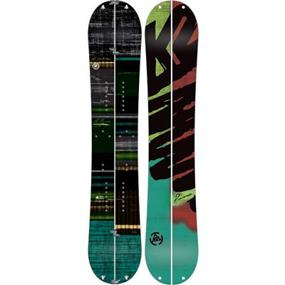 K2 Panoramic Splitboard 2014