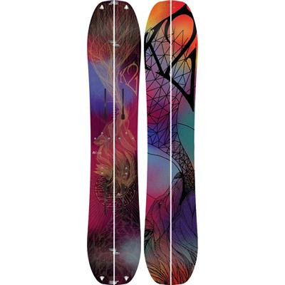 K2 Northern Lite Snowboard - Women's 2014