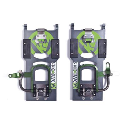 K2 Kwicker Snowboard Bindings 2014