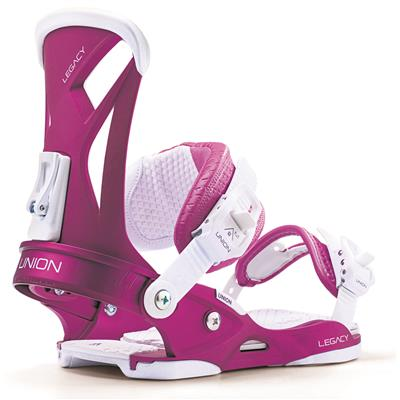 Union Legacy Snowboard Bindings - Women's 2014