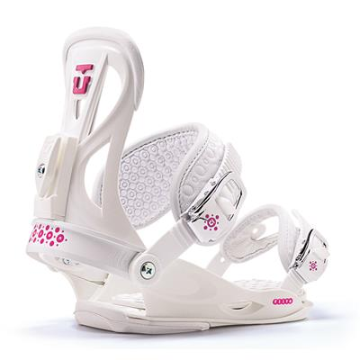 Union Flite Lady Snowboard Bindings - Women's 2014