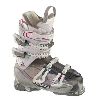 Head AdaptEdge 100 MYA Ski Boots - Women's 2014