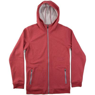 Under Armour Coldgear® Infared Tech Full Zip Fleece