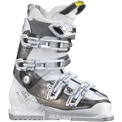 Salomon Idol 75 Ski Boots - Women's 2013