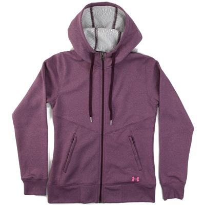 Under Armour Coldgear® Infrared Tech Full Zip Fleece - Women's