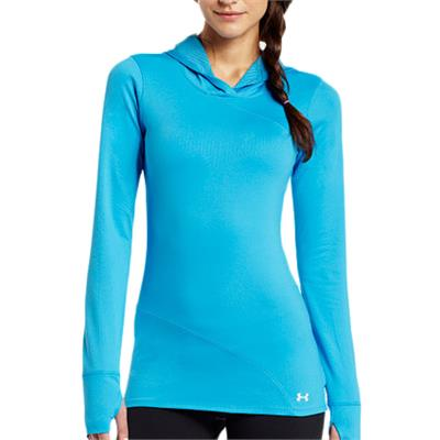 Under Armour Coldgear® Infrared Evo ColdGear Hoodie - Women's