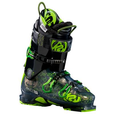 K2 Pinnacle 110 Ski Boots 2015