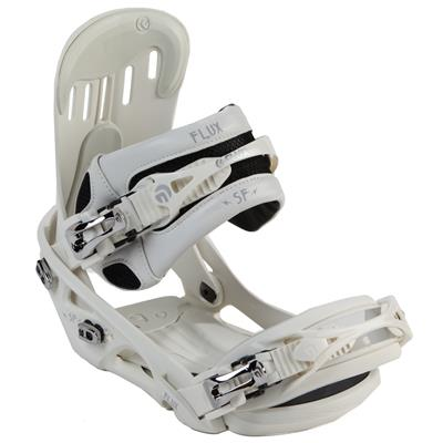 Flux SF Snowboard Bindings 2014