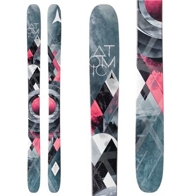 Atomic Millennium Skis - Women's 2014