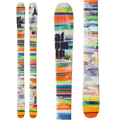 Atomic Elysian Skis - Women's 2014