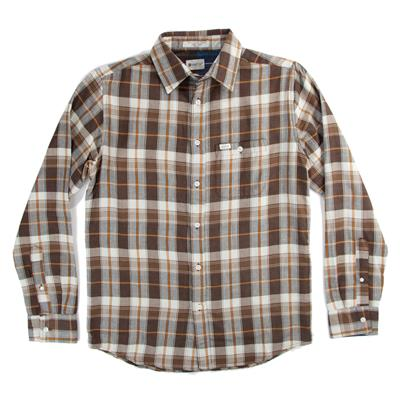 Matix Double Trouble Button-Down Shirt