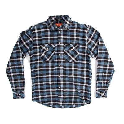 Matix Woodsmen Button-Down Flannel