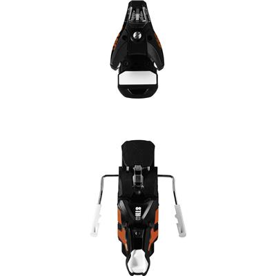 Atomic STH2 16 Ski Bindings 2014