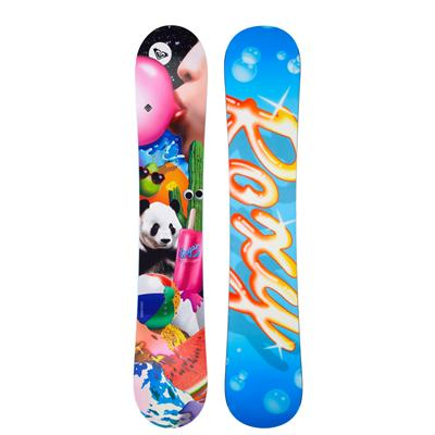 Roxy Sugar Banana Snowboard - Women's 2014