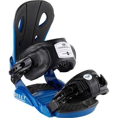 Roxy Classic Snowboard Bindings - Women's 2014