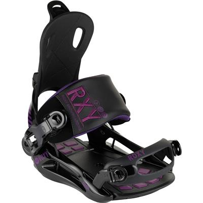 Roxy Rock-It Dash Snowboard Bindings - Women's 2014