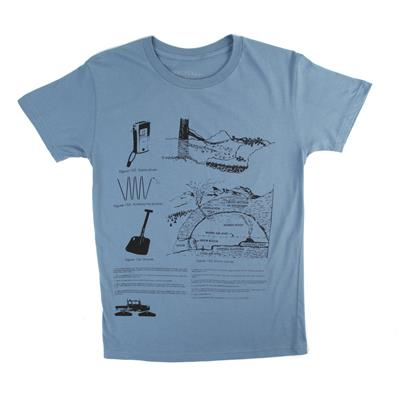 Spacecraft Avalanche T-Shirt