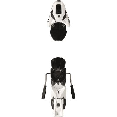 Atomic FFG 10 Ski Bindings 2014