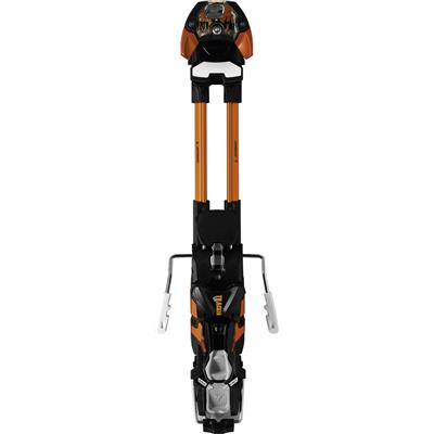 Atomic Tracker 16 Small Ski Bindings 2014