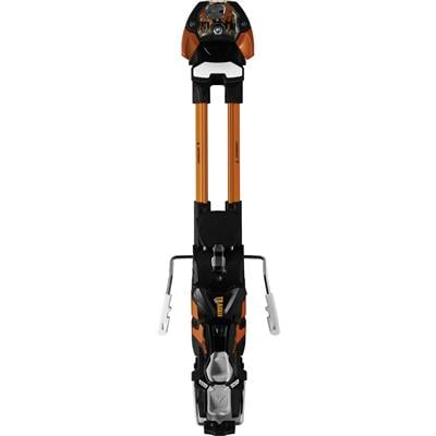 Atomic Tracker 16 Large Ski Bindings 2014
