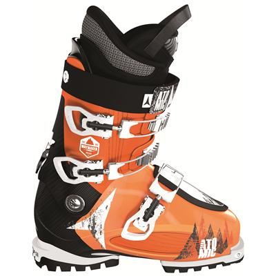 Atomic Waymaker Tour 110 Ski Boots 2014