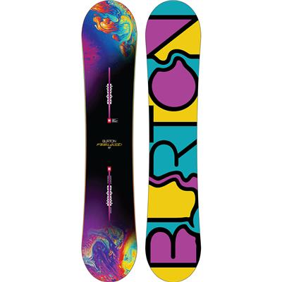 Burton Feelgood Snowboard - Women's 2014