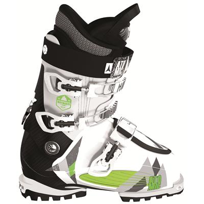 Atomic Waymaker Tour 100 Ski Boots - Women's 2014