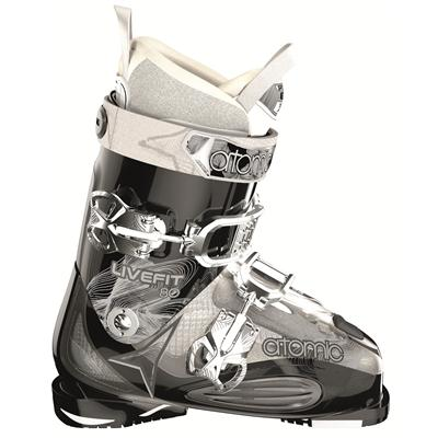 Atomic Live Fit 80 Ski Boots - Women's 2014