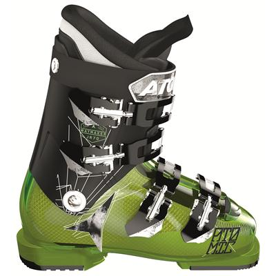Atomic Waymaker Jr. 70 Ski Boots - Boy's 2014