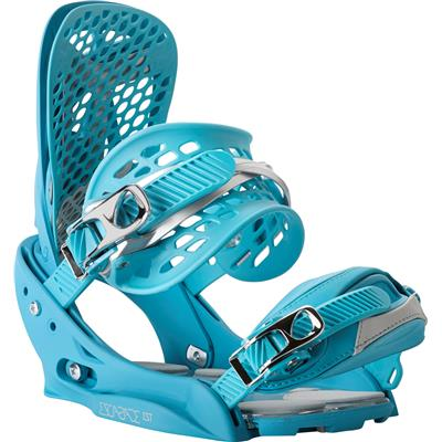 Burton Escapade EST Snowboard Bindings - Women's 2014