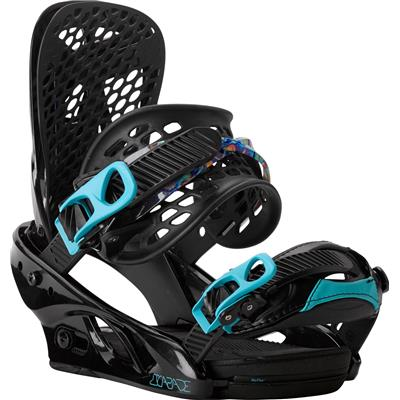 Burton Escapade Snowboard Bindings - Women's 2014