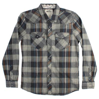 Vans Edgeware Button-Down Shirt