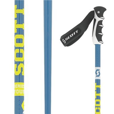 Scott Team Issue Ski Poles 2014
