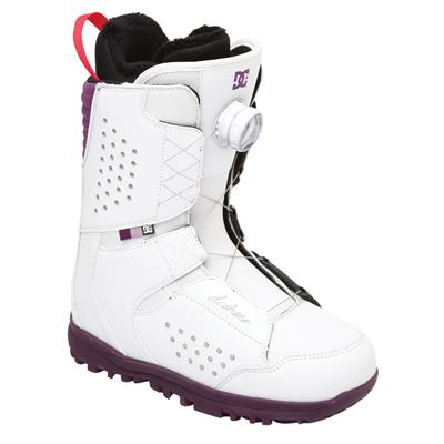 DC Search Boa Snowboard Boots - Women's 2014