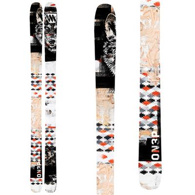 ON3P Vicik Skis 2014