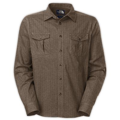 The North Face Grayling L/S Button Down Shirt