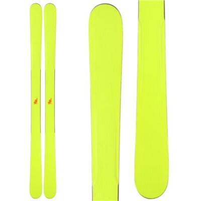 Line Skis Afterbang Skis 2014