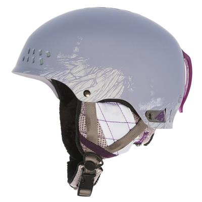K2 Emphasis Audio Helmet - Women's