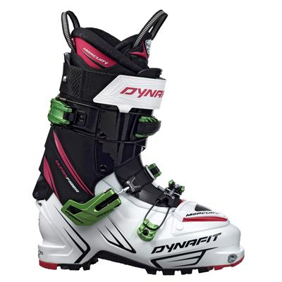 Dynafit Mercury TF Alpine Touring Ski Boots - Women's 2015
